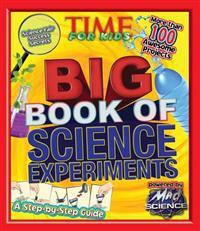 Big Book of Science Experiments