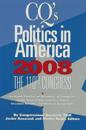 CQ's Politics in America 2008