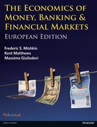 Economics of Money, BankingFinancial Markets