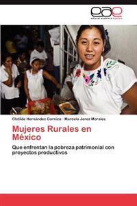 Mujeres Rurales En Mexico