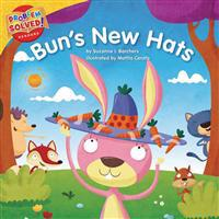 Bun's New Hats: A Lesson on Self-Esteem