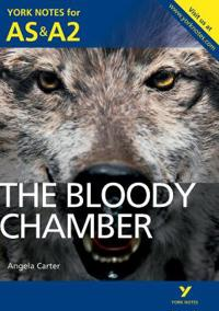 Bloody Chamber: York Notes for ASA2