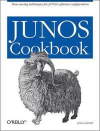 Junos Cookbook: