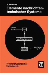 Elemente Nachrichtentechnischer Systeme
