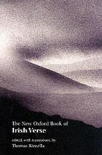 The New Oxford Book of Irish Verse