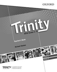 Trinity Graded Examinations in Spoken English (GESE): Grades 3-4: Teacher's Pack