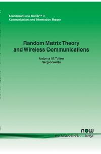 Random Matrix Theory And Wireless Communications