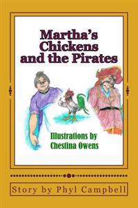 Martha's Chickens and the Pirates