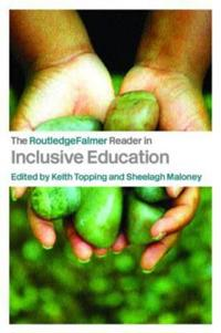 The Routledgefalmer Reader In Inclusive Education