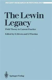 The Lewin Legacy
