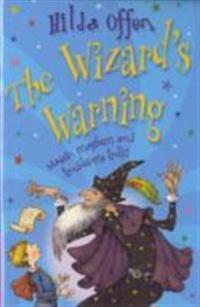Wizards warning