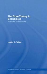 The Core Theory in Economics