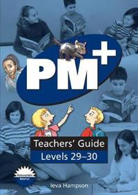 PM Plus Sapphire Level 29-30 Teachers' Guide