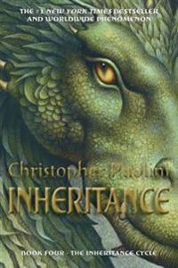 Inheritance - Christopher Paolini - böcker (9780375846311)     Bokhandel