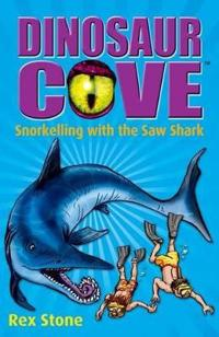 Dinosaur cove: snorkelling with the saw shark
