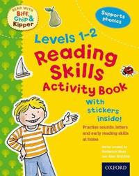 Oxford reading tree read with biff, chip, and kipper: levels 1-2: reading s