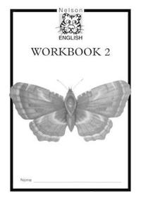 Nelson English International Workbook 2
