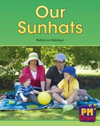 Our Sunhats