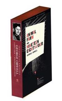 Animal Farm and 1984, Centennial Editions