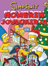 Simpsonit - Homerin joulukirja + Simpsonit - Talvirieha 2013