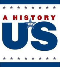 A History of US: Book 2: Making 13 Colonies 1600-1740