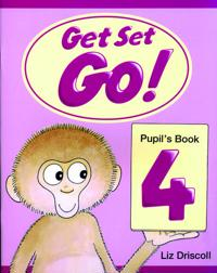 Get Set - Go!: 4: Pupil's Book