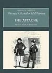 The Attache