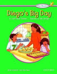 Diego's Big Day