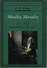 Morality, Mortality