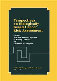 Perspectives on Biologically Based Cancer Risk Assessment