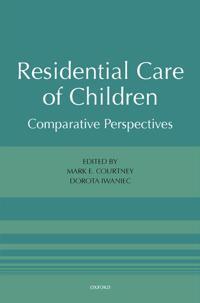 Residential Care of Children