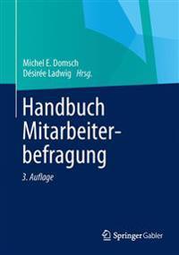Handbuch Mitarbeiter-Befragung