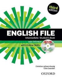 English File third edition: Intermediate: Student's Book with iTutor and Online Skills