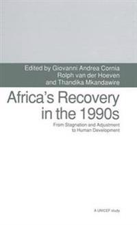 Africa's Recovery in the 1990s