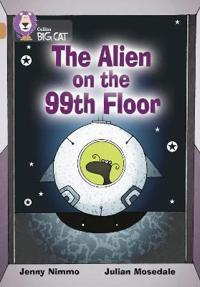 The Alien on the 99th Floor