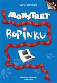 Monstret Bopinku