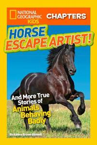 Horse Escape Artist!