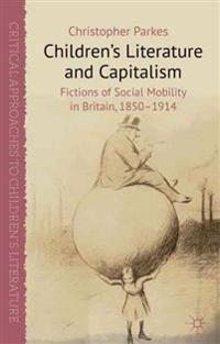 Children's Literature and Capitalism
