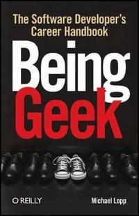 Being Geek