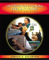 International Relations, Brief Edition