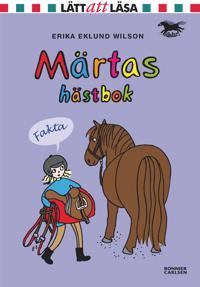 Märtas hästbok