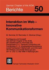 Interaktion im Web