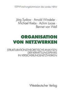 Organisation Von Netzwerken