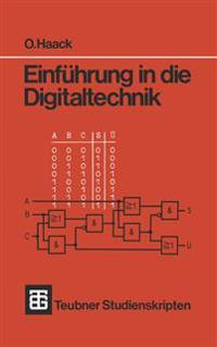Einführung in Die Digitaltechnik