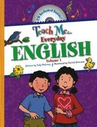 Teach Me...Everyday English