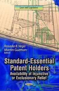 Standard-Essential Patent Holders