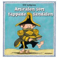 Amiralen som tappade sandalen
