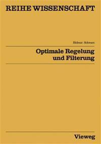 Optimale Regelung Und Filterung