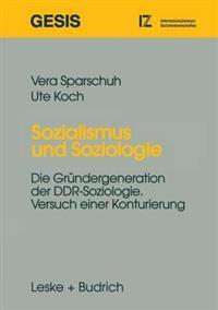 Sozialismus Und Soziologie