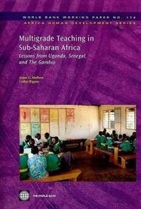Multigrade Teaching in Sub-Saharan Africa